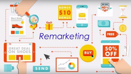 E-mail Remarketing Tactics - Eshoped