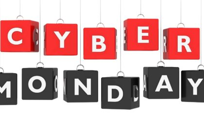Cyber Monday - Eshoped
