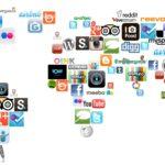 Social Media Power - Eshoped
