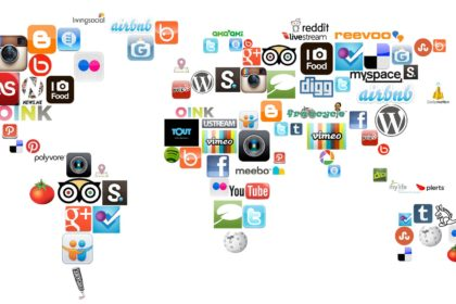 Social Media Power - Eshoped